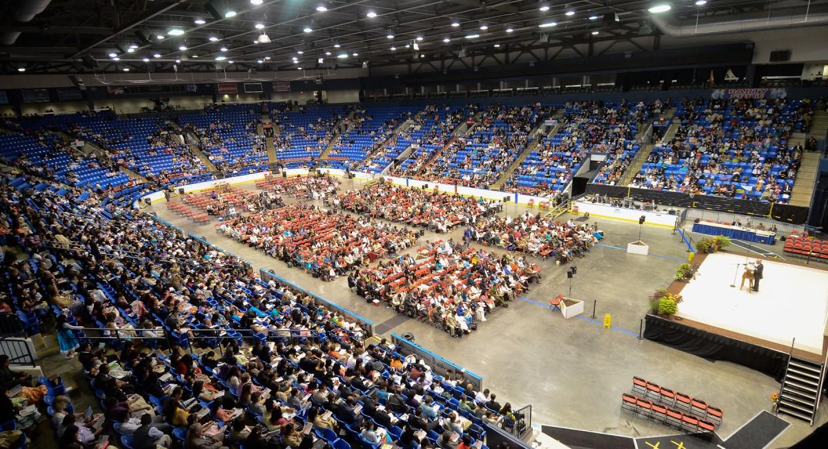 US Cellular Coliseum 7_12-11
