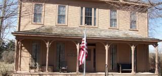Matthew T. Scott Home