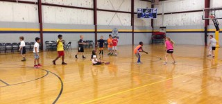 Game Time Gym II