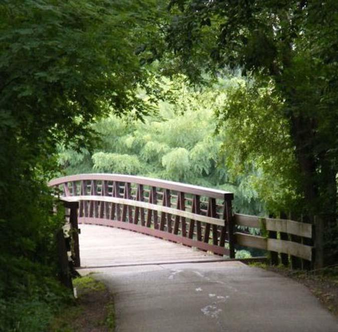 Constitution Trail