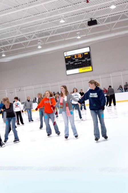 Bloomington Ice Center