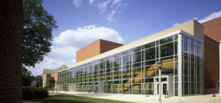 ISU Center For The Performing Arts