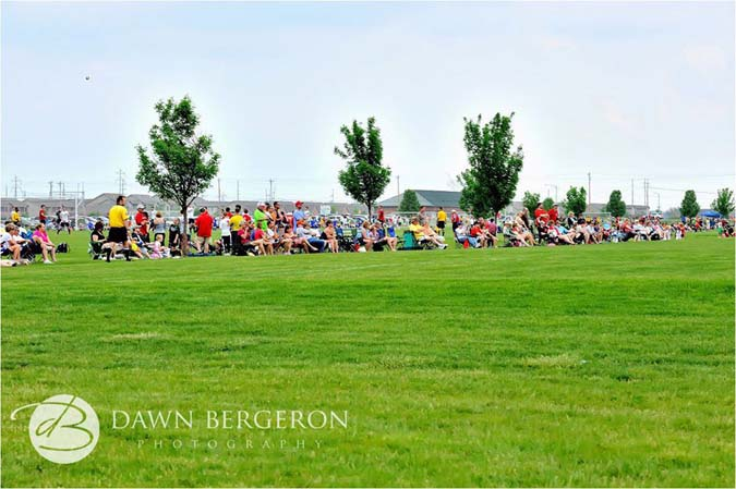 Community Soccer Fields