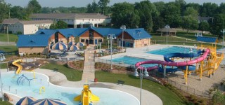 Anderson Park and Aquatic Center
