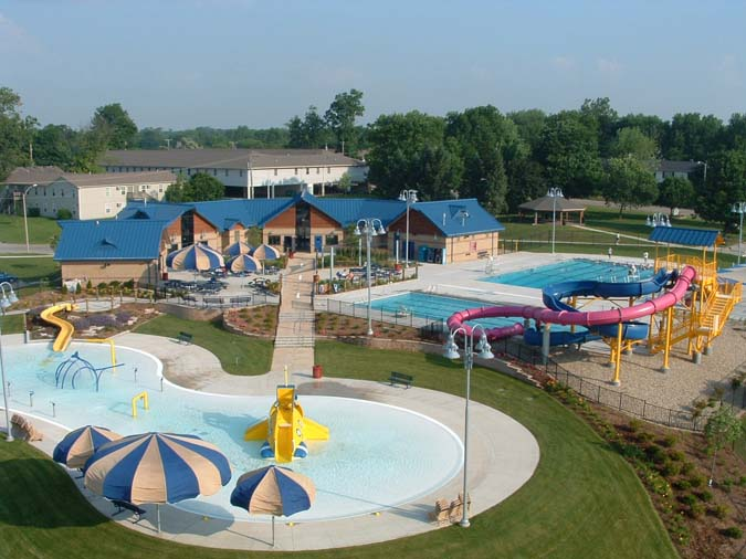 Anderson Park & Aquatic Center