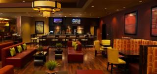 Caffeina's Cafe & Dessert Bar