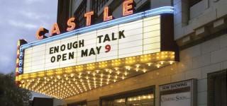 The Castle Theatre
