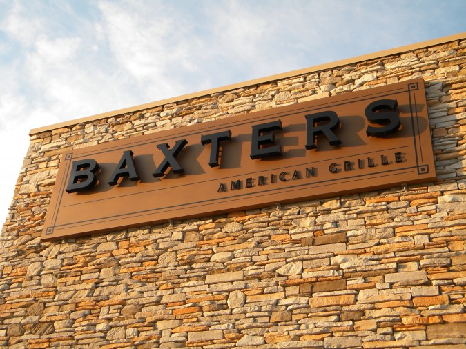 Baxters American Grille