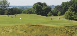 Prairie Vista Golf Course