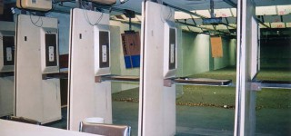 Darnall's Gun Works & Ranges