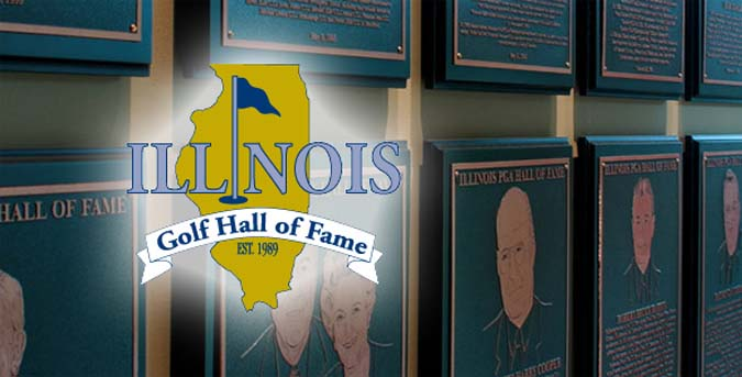 Illinois Coaches Association Golf Hall Of Fame