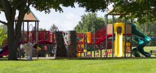 Normal Parks & Recreation Department