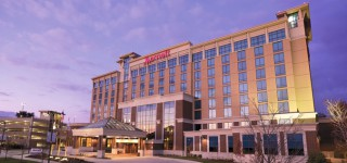 Bloomington-Normal Marriott Hotel and Conference Center