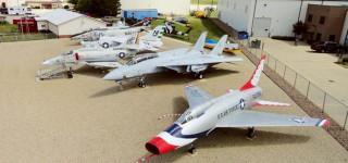 Prairie Aviation Museum