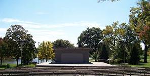 Miller Park Outdoor Summer Theatre