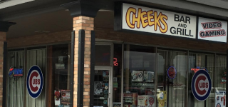 Cheeks Bar & Grill