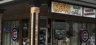 Cheeks Bar & Grill
