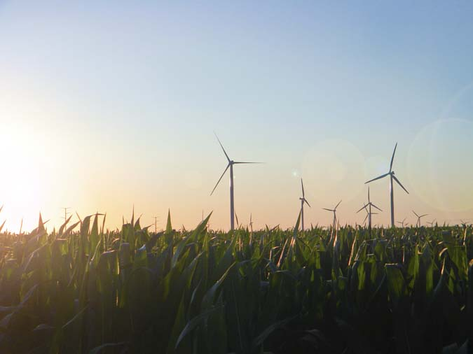 twin groves wind farm