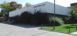 ISU Bowling & Billiards Center