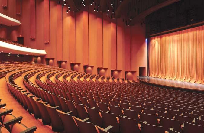 Braden Auditorium