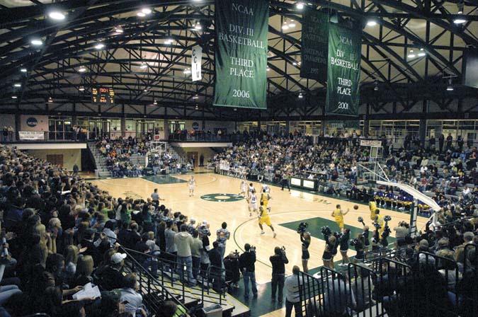 Illinois Wesleyan University Athletics Bloomington