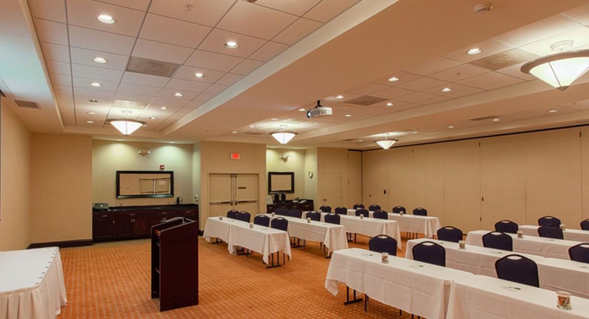 Meeting Facilities Bloomington Normal Illinois