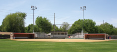 ISU MARIAN KNEER SOFTBALL STADIUM