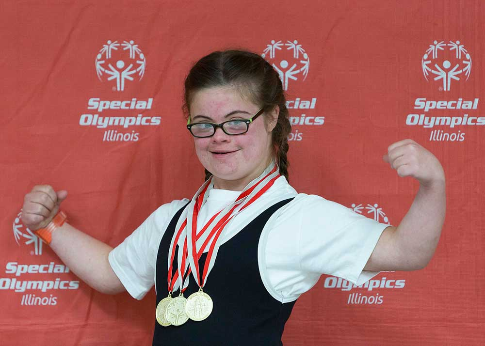 2015 special olympics illinois summer games