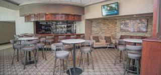 Brickyard Bar