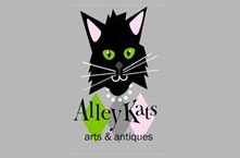 Alley Kats Arts and Antiques