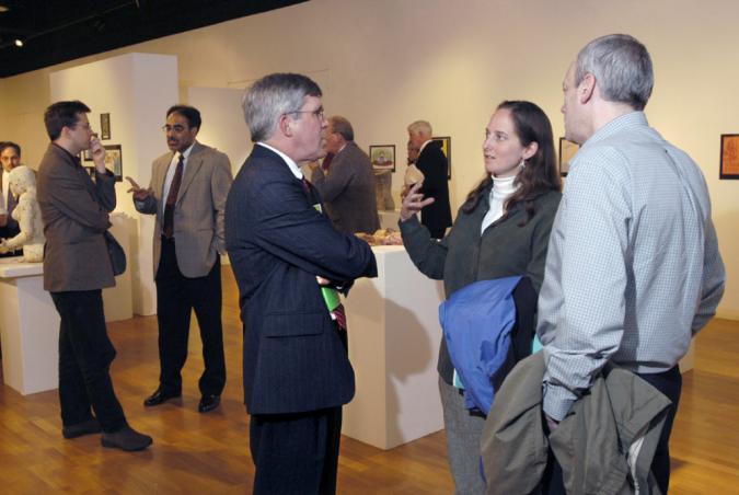 Merwin & Wakeley Galleries