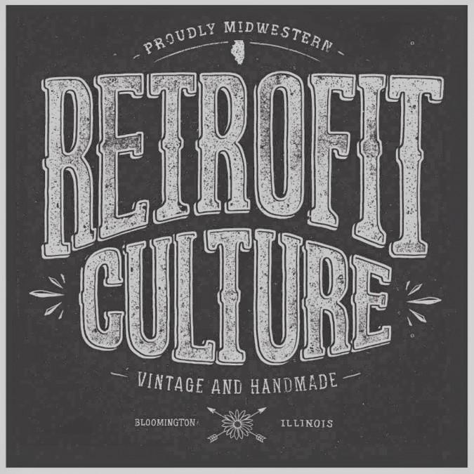 Retrofit Culture