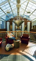 Illinois Wesleyan University