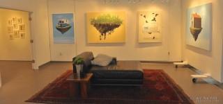 Jan Brandt Gallery