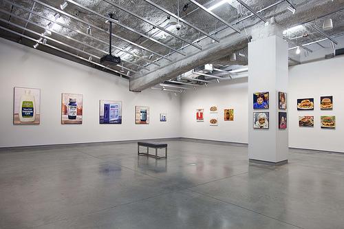 Art Gallery & Studio Tour