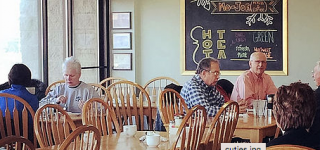 Fort Jesse Café