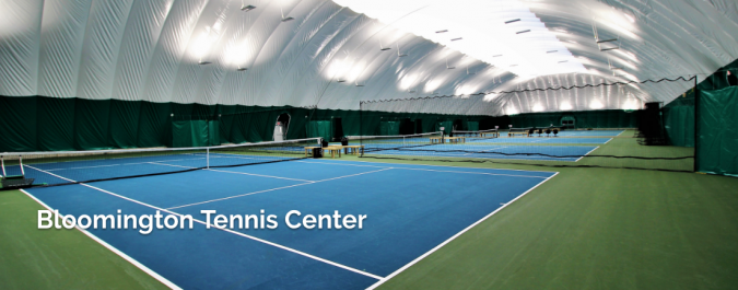 Bloomington Tennis Center