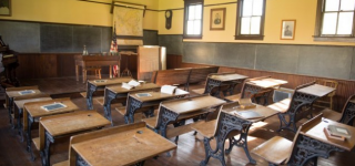 Eyestone School Museum