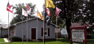 Simpkins Military History Museum