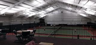 Evergreen Racquet Club