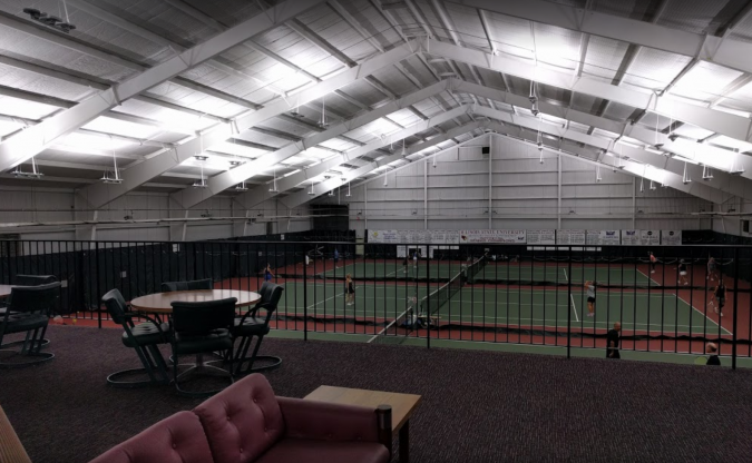 Evergreen Racquet Club