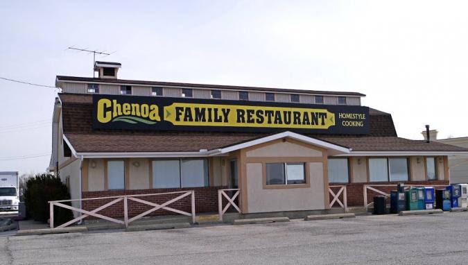Chenoa Family Restaurant