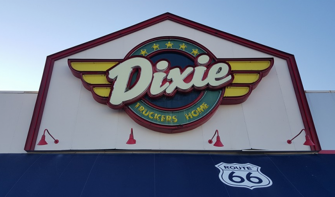 Dixie Family Restaurant