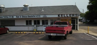 Keller's Iron Skillet & Catering