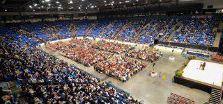 Grossinger Motors Arena