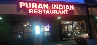 Puran Indian Restaurant