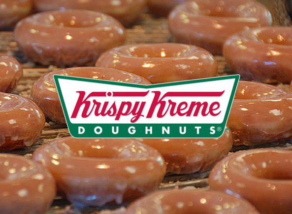 Image result for krispy kreme