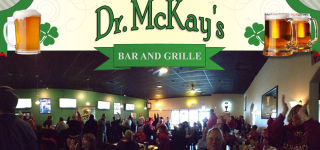 Dr. McKay's Bar and Grille