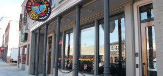 Firehouse Pizza & Pub