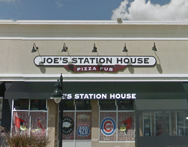 Image result for joe's station bloomington il